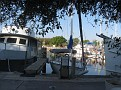 Indiantown Marina on St Lucie Canal