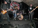 SXPP Gig @ Bannermans 30th Nov 2013 008