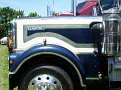 KW 925 @ Macungie truck show 2012 VP photo 2