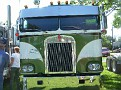 KW COE @ Macungie truck show 2012 VP photo 1