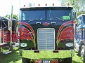 RW Smith Pete COE @ Macungie truck show 2012 VP photo 154