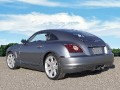Chrysler Crossfire 28