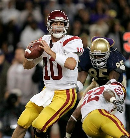 USC Washington Football