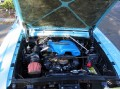 blue 62 with 5 liter