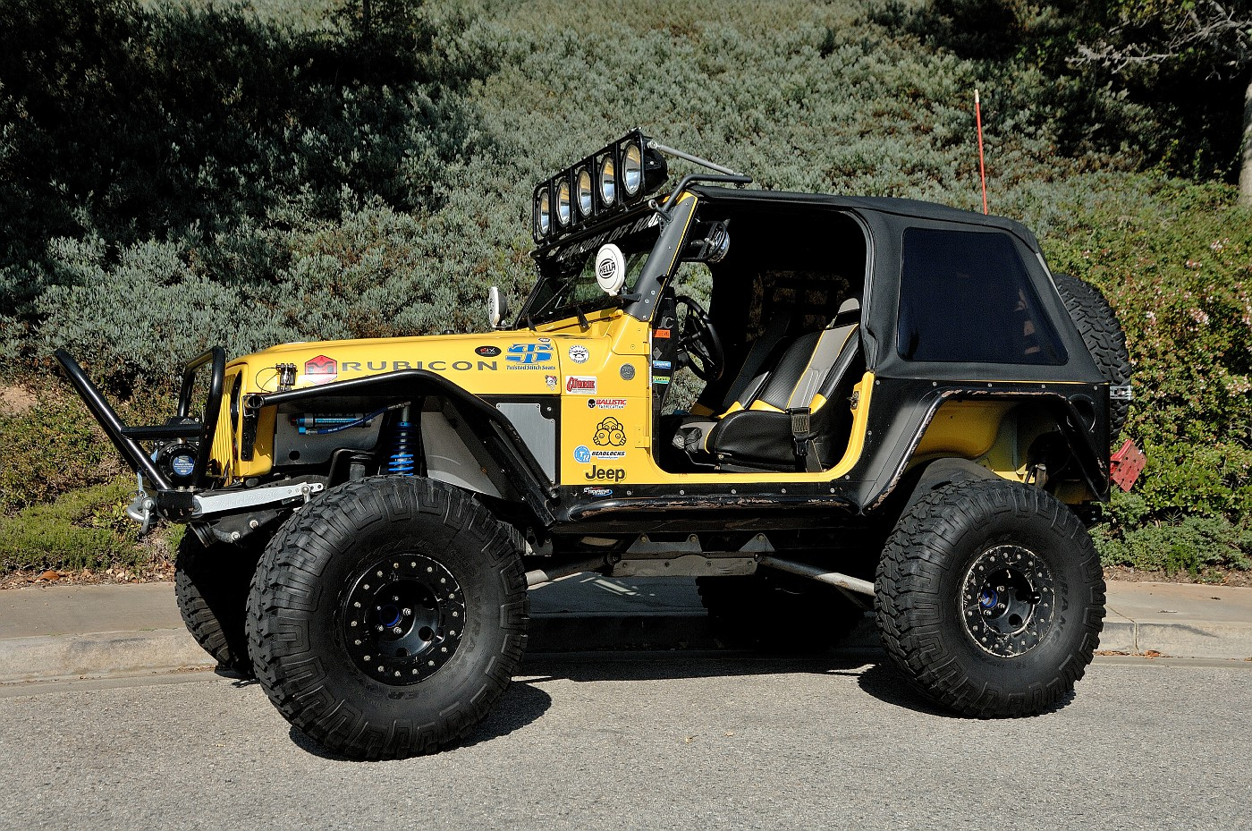 TJ&#39-s with Metal Cloak Fenders, Lets see them!! - Jeep Wrangler Forum
