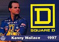 Action 1997 Kenny Wallace
