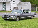 1960 Cadillac Limosuine
