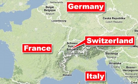 Switzerland is a mafia state that should be dissolved and carved switzerland is a state that stands apart from the world community the respected hamburg based magazine quoted him as saying sciox Images