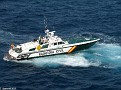 RIO ULLA M30 - Guardia Civil