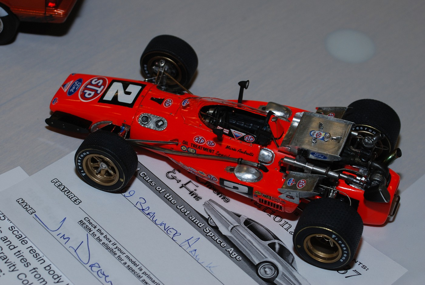 Full Coverage Of The 37th NNL Nationals, With All Builders