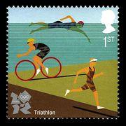 Triathlon - Olympic Games - London 2012