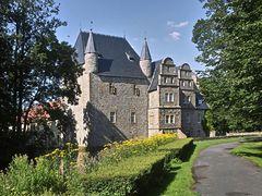 Wasserschloss Schelenburg