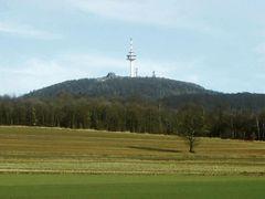 Monte Wau-wau :-)