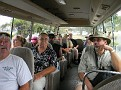 tour group on Grand Cayman
