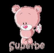 Superbe - ShyTeddy
