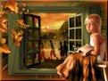 Autumn les van Harlekina