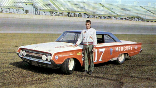 Randy Ayers Modeling Forum >> Randy Ayers Nascar Modeling Forums :: View topic - Pre-'66 NASCAR/USAC Big Mercs-NOW SERVING ...