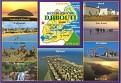 00- Map of Djibouti