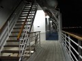 Boat Deck - Stb aft looking Fwd