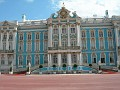 Catherine's Palace, Saint Petersburg - front