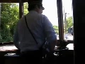 VIDEO - TROLLEY MUSEUM - EAST HAVEN - PART 1 - YOUTUBE VIDEO