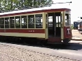 VIDEO - TROLLEY MUSEUM - EAST HAVEN - PART 2 - YOUTUBE VIDEO