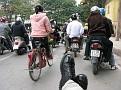 Hanoi Happiness!!!  Peace!!! (5)