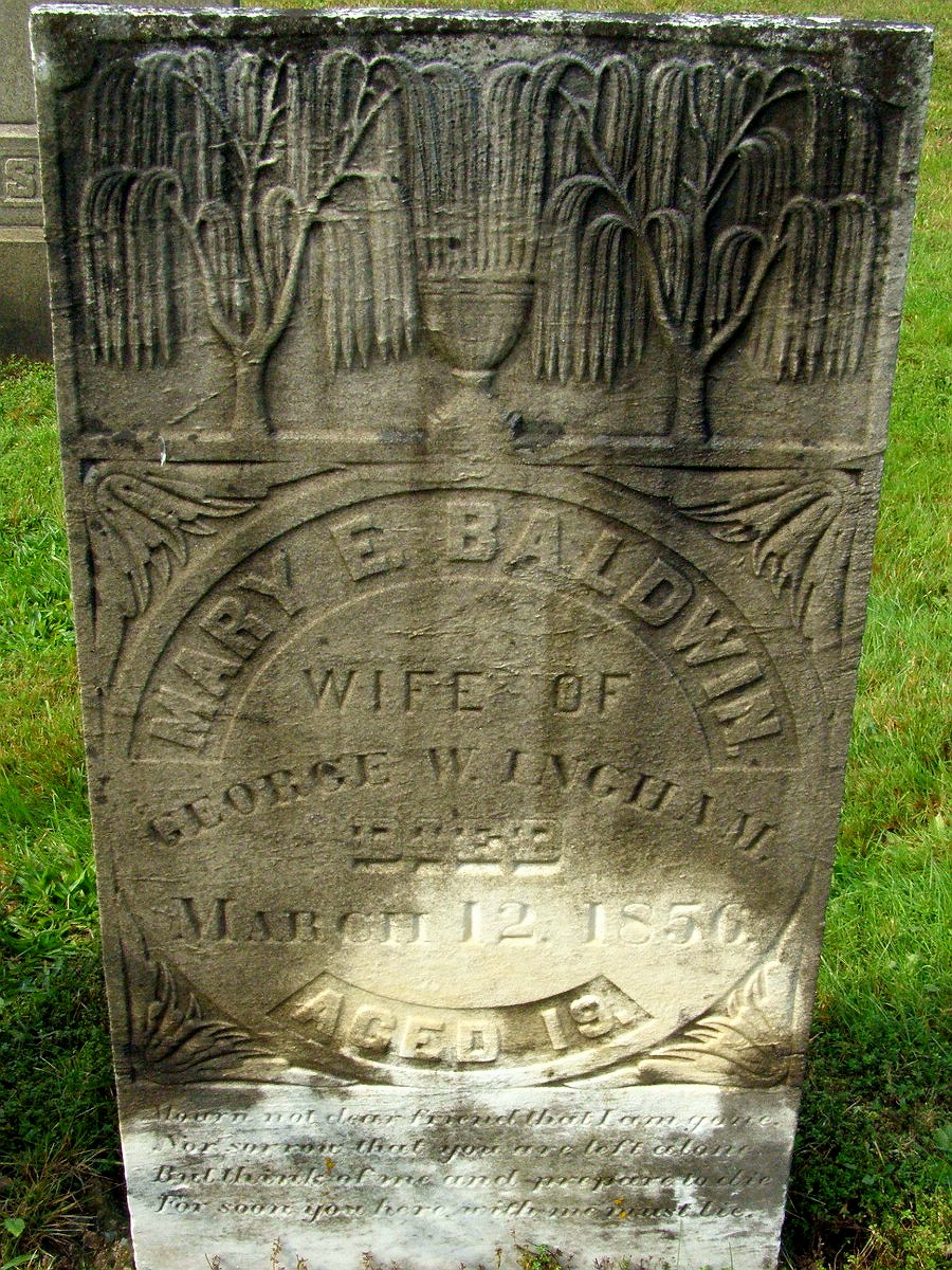WOODBRIDGE - MILFORDSIDE BURYING GROUND - INGHAM.jpg