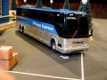 Prevost H3-45   Orleans Express  Montreal, Que.