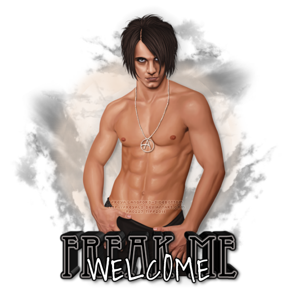 Freak Me Snags FLS_FreakMe_welcome-vi