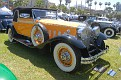 1930 Packard Model 745 Dietrich Convertible Victoria presented by the Margie and Robert E  Petersen Collection