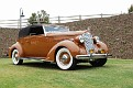 1936 Packard drophead