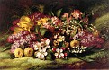 Still Life with Flowers [1870]