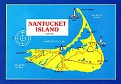 Nantucket Island Map