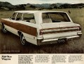 1968 Plymouth, Brochure. 26