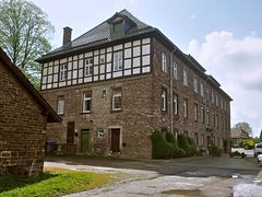 Amtshaus Gut Allersheim
