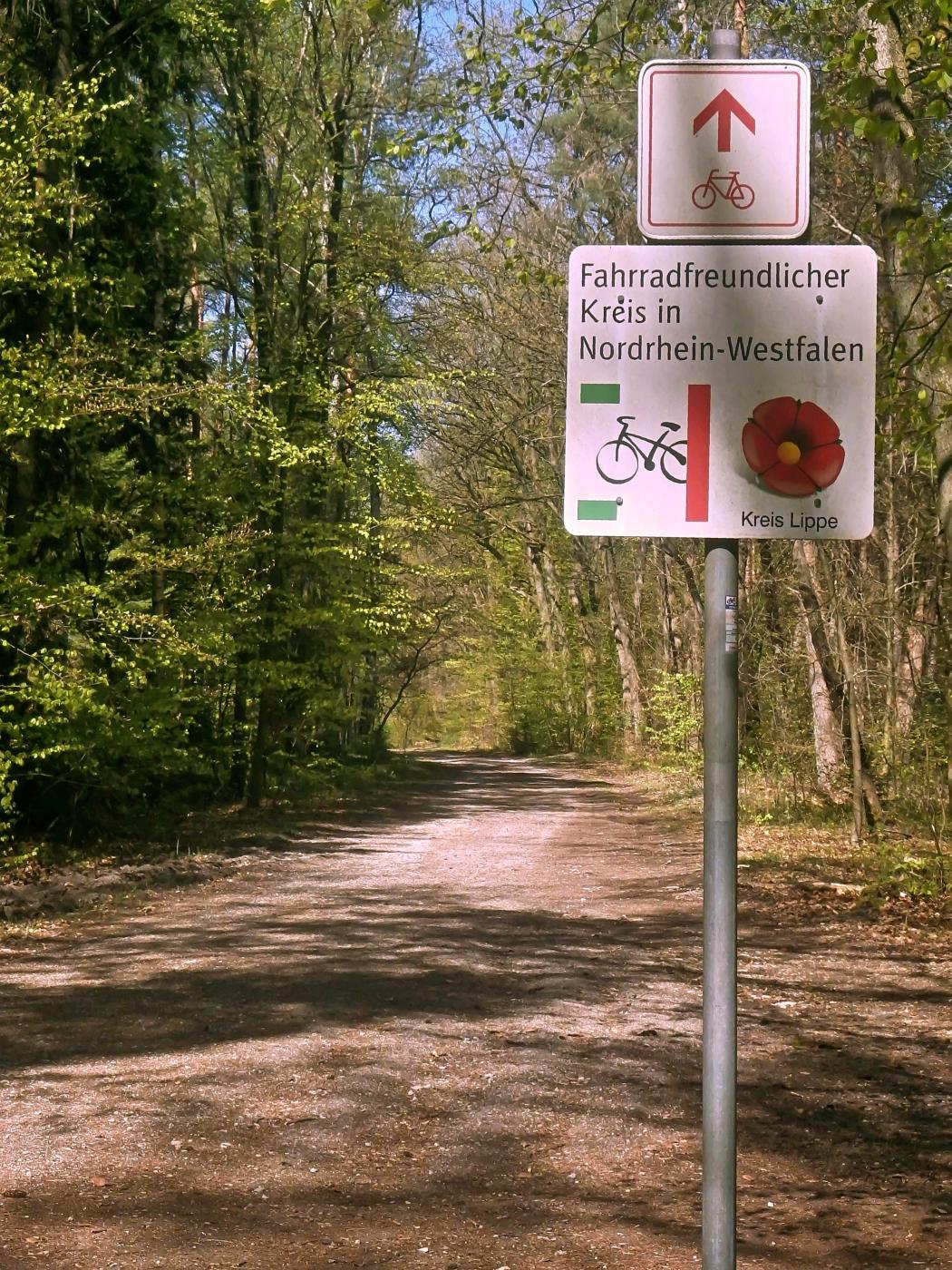 Fahrradfreundlich?