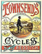 Townsend's Cycles