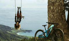 Ride bikes. Have fun. Feel good.