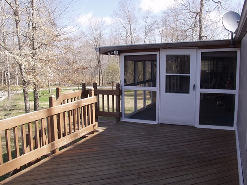 My House at Dale Hollow Lake- (3)