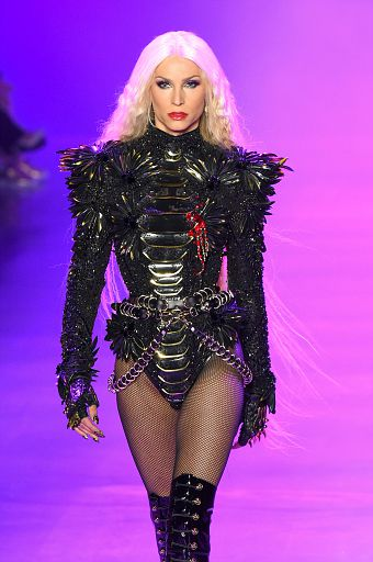 The-Blonds ful W S19 NY 045