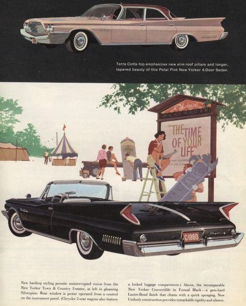 1960 Chrysler, Brochure. 09
