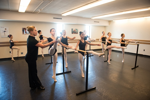 Brighton Ballet Practice DG-60