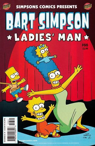 Bart Simpson #066
