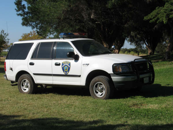 CA - East Bay Regional Parks Police