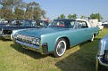 1964 Lincoln Continental convertible owned by Jim Ayres DSC 4584